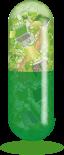 Gincosan kapszula