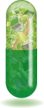 Gincosan capsule